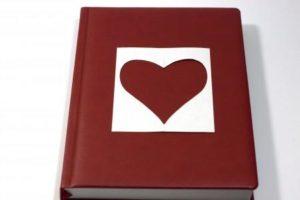bookwithheartoncover