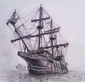 guttinboat
